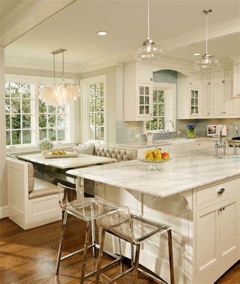 Traditional Kitchen Design Ideas White Kitchen Inspiration Amazing Design For Less