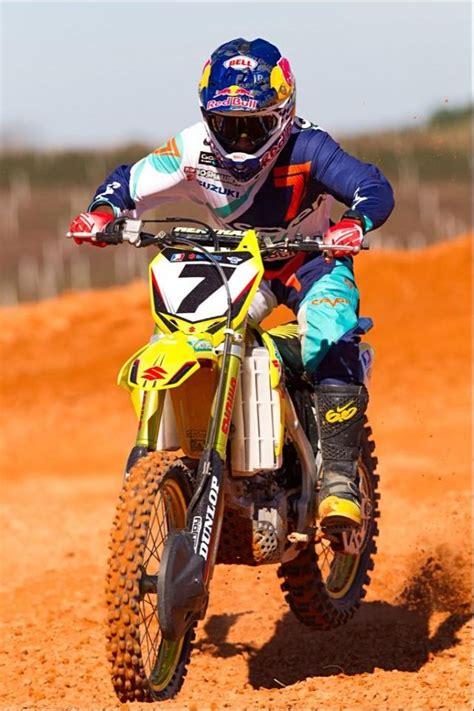 james stewart motocross gear supercross season has arrived james stewart js7