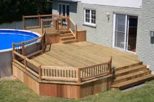 mobile home deck plans cathy saha on pinterest