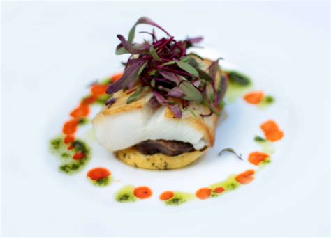 entree thierry isambert culinary event design