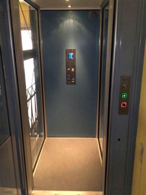 ascensore interno progetto di installazione piattaforma elevatrice idee