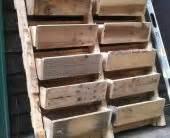 schubladen möbel k 252 che m 195 182 bel aus europaletten schublade bauen gartenm 246 bel