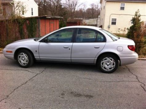 manual repair autos 2001 saturn l series auto manual buy used 2001 saturn sl2 1 9l 5 speed manual no reserve 3 month warranty 1 owner in chevy