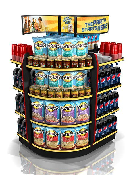 Frito Lay Racks by 367 Best Images About Pos O Clock On Point Of
