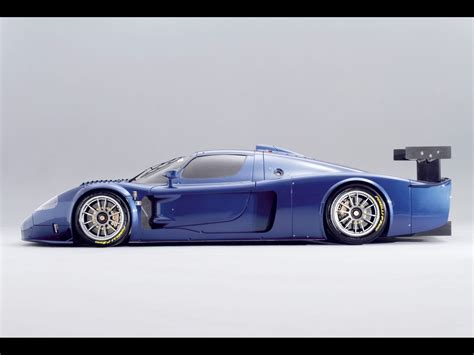 maserati mc12 2006 maserati mc12 corsa conceptcarz com