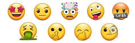 samsung emoji samsung experience 9 0 emoji changelog