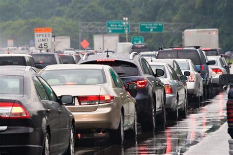 Traffic Mba by Traffic Jam How Navigating Graduate School Helped Me