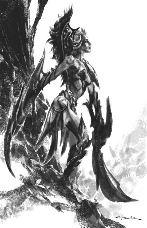 image god of war ascension concept andy park creature concept artwork