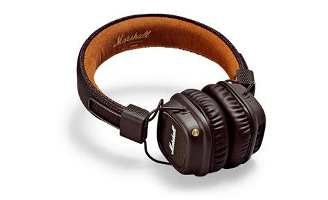 Marshall Major Headphones major ii bluetooth wireless headphones marshall