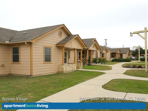 2 bedroom apartments san marcos tx sunrise village apartments san marcos tx apartments for