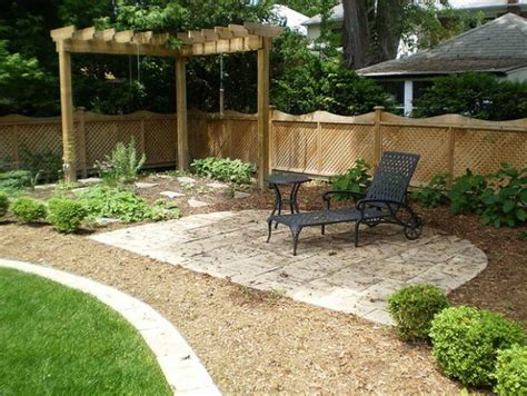 backyard corner landscaping ideas backyard landscape ideas with natural touch quiet corner