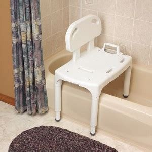 carex universal bathtub transfer bench item