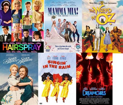 top 10 musicals film the guardian the top 10 entertainment events you like to attend on