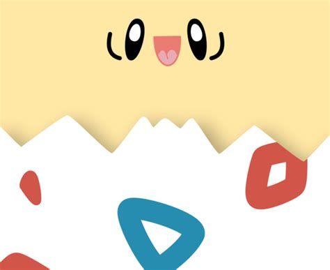 togepi pokemon wallpaper imgprix togepi by xneetoh on deviantart