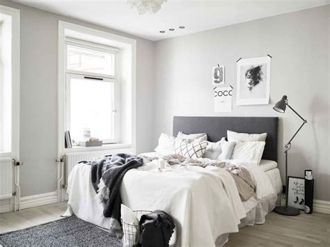 Swedish Bedroom Decorating Ideas by 45 Scandinavian Bedroom Ideas That Are Modern And Stylish