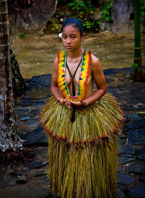 yap micronesia warrior boy yapanese woman island of yap indonesia culture