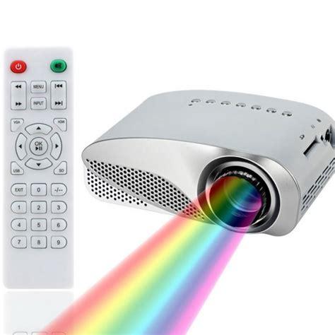 Projector Gp8s led projectors hd home mini led projector gp8s 32w cheap led bulbs led flashlights led