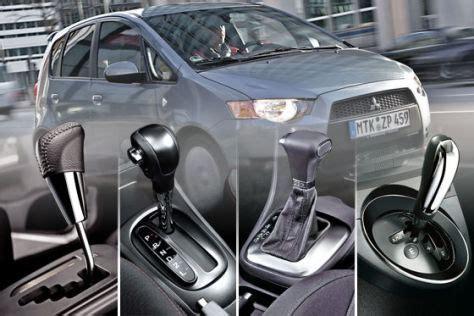 Automatik Auto Gebraucht by Kleinwagen Mit Automatik Automatisch Besser Autobild De