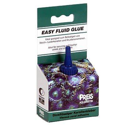 Simple Glue 1 preis easy glue fluid 20 gr colle epaisse pour le bouturage des coraux accessoires mat 233 riel