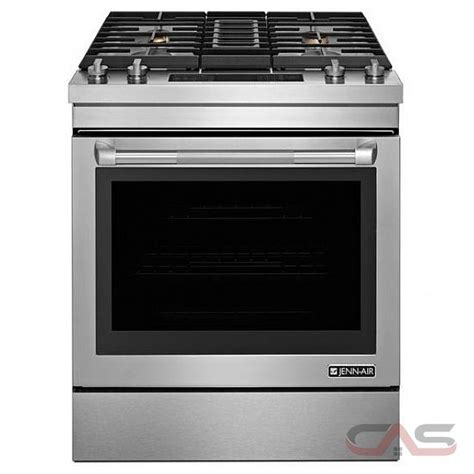 30 Inch Gas Cooktop Downdraft Jenn Air Pro Style Jds1750ep Range Canada Best Price