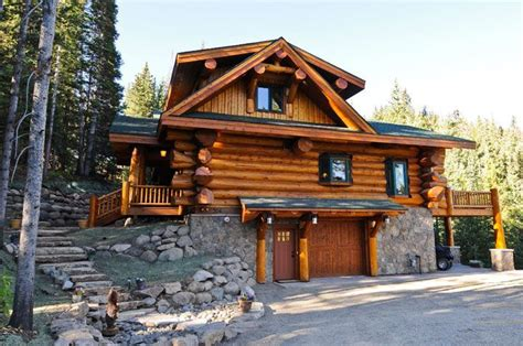 2 Story Log Cabin by The 18 Best Two Story Log Cabins House Plans 21381