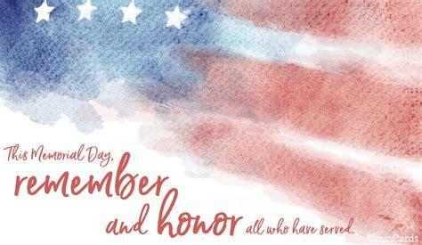 Memorial Day Ecards