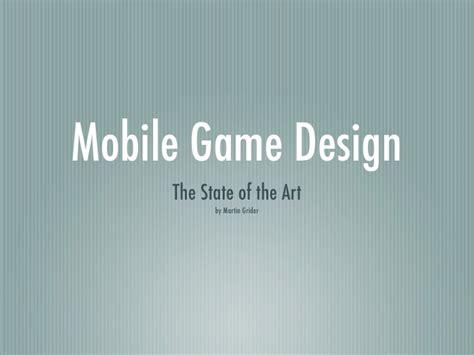 design home mobile game mobile game design