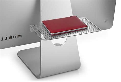 Imac Shelf by Gear Diary 187 Twelve South S Backpack Shelf For Imac And