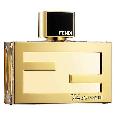 fan di fendi perfume buy fan di fendi edp 75ml for her from perfume house