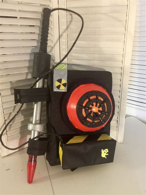ghostbusters costume proton pack 25 best ideas about proton pack on