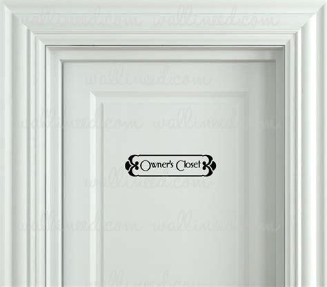 Decals For Closet Doors by Closet Door Decals Pilotproject Org