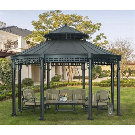 black gazebo black gazebo gazebo for small backyard