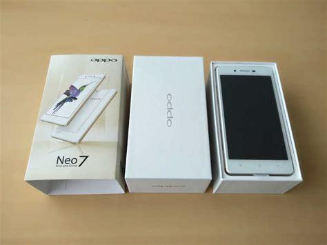 Hp Oppo Neo Seven Terbaru spesifikasi harga oppo neo 7 murah bulan november 2017