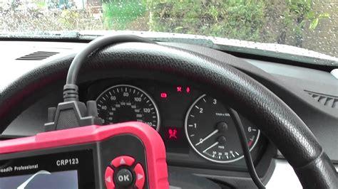 how do you reset the abs light reset bmw airbag light how to remove autos post
