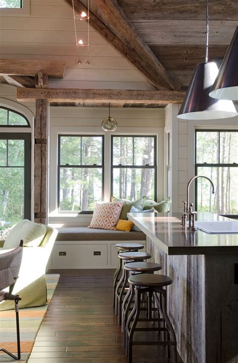 lake house interior decorating ideas with contemporary rustic lake house home bunch interior design ideas