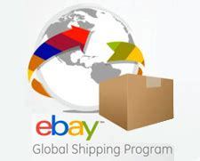 ebay global shipping ebay global shipping program exposes sellers to bad feedback