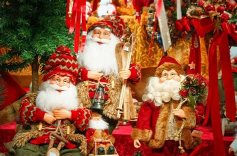 italian christmas decorations slideshow