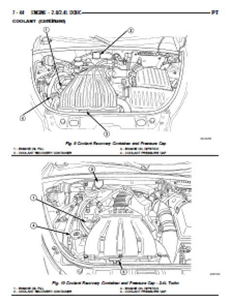 car engine repair manual 2003 chrysler voyager electronic valve timing 2003 pt cruiser sport service repair manual factory service manual