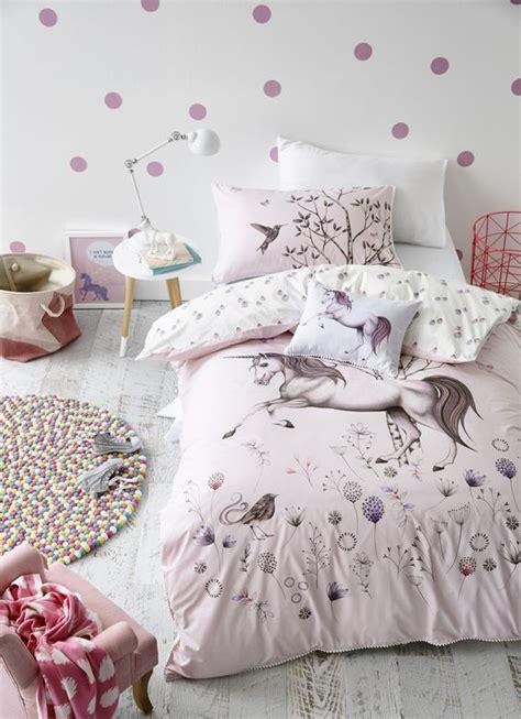 unicorn bedroom theme polka dots pastel and kid on pinterest