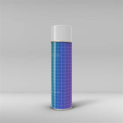 spray paint mockup spray paint mock up by 3background graphicriver