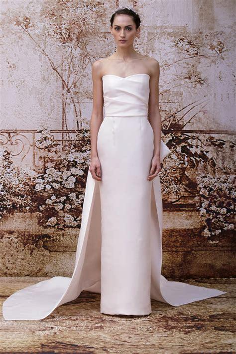 Trend Alert Pink Dresses by Trend Alert St Wedding Dresses Weddbook Wedding