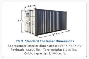 Wholesale Dining Room Sets standard size shipping container