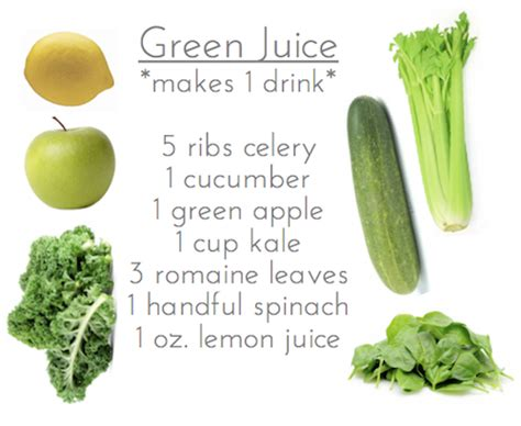 Green Juice Detox Challenge by Diy Blueprint Cleanse