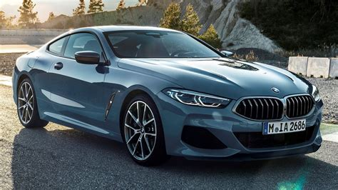 2019 Bmw 8 Series Interior by 2019 Bmw 8 Series Coupe Interior Exterior And Drive