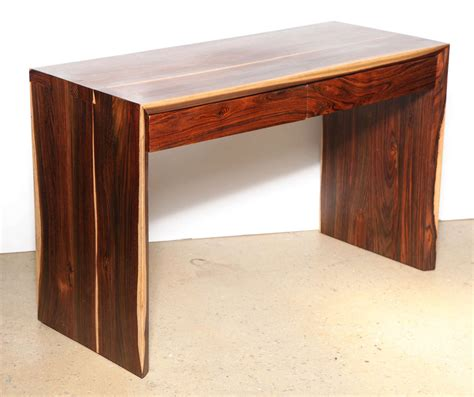 what is a cocobolo desk craft revival cocobolo desk at 1stdibs