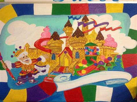Candyland Classroom Decorations by The World S Catalog Of Ideas