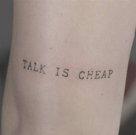 cheap tattoos designs 40 awesome text word designs tattooblend