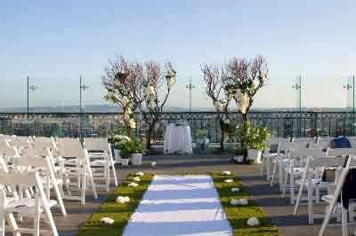 wedding venues in west los angeles west justice of the peace wedding
