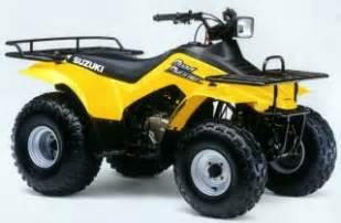 Suzuki Lt160 Specs Suzuki Runner 160 Lt F160 2006 Specs Quads Atv S