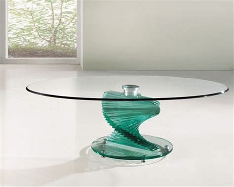 Affordable Dining Room Sets by Twirl Glass Coffee Table Portofino Glass Coffee Table